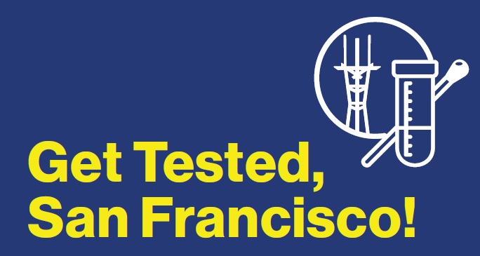 Image of City of San Francisco's COVID-19 testing program